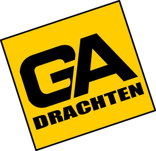 Gebr. Algra logo